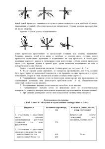 Указания по монтажу арматуры монолитной железобетонной фундаментной плиты_2